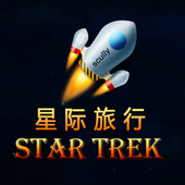 360 Launcher-Star Trek icon