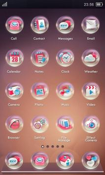 360 mobile desktop themes_love apk screenshot