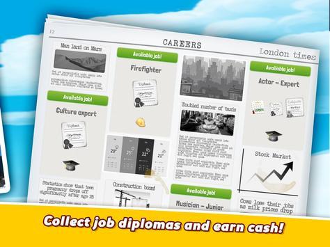 Backpacker™ - Travel Trivia Game apk screenshot