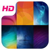 Concise color HD Wallpapers icon