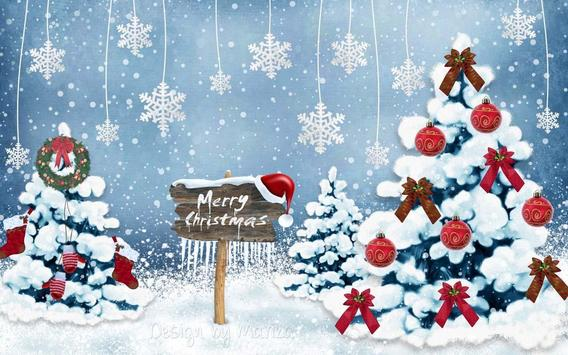 Christmas  Wallpapers screenshot 2