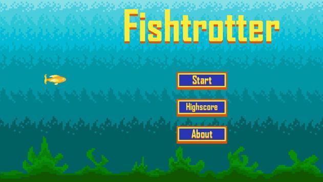 FishTrotter poster