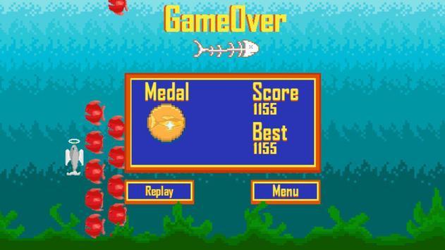 FishTrotter screenshot 2
