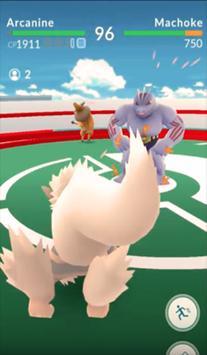 Guide For Pokémon Go Free 2016 poster