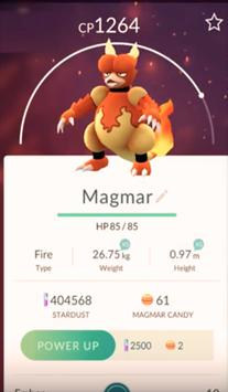 Guide For Pokémon Go Free 2016 screenshot 8
