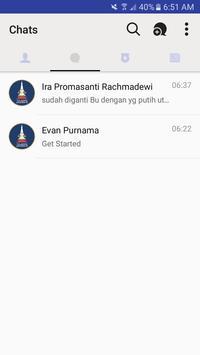 Teladan Jayamahe screenshot 1