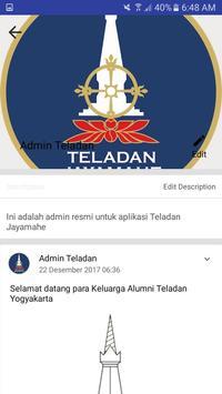 Teladan Jayamahe screenshot 3