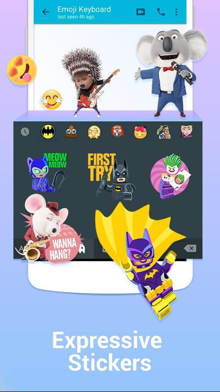 Top Twelve Download Kika Keyboard Emoji Gif Apk {Kwalai}
