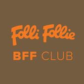 Folli Follie BFF Club icon