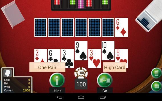 Pai Gow Poker King screenshot 11