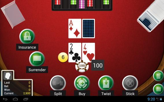 Pontoon 21 King apk screenshot