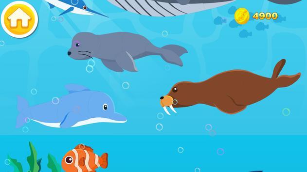 海洋动物 apk screenshot