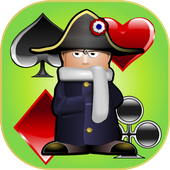 Napoleon Square Solitaire icon
