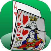 Up and Down Solitaire icon