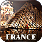 World Heritage in France icon