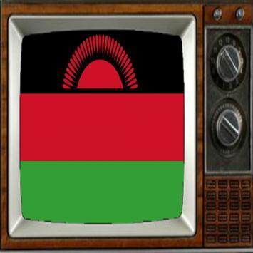Satellite Malawi Info TV poster