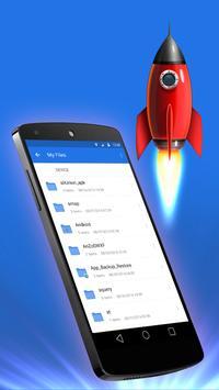 Super File Explorer apk screenshot