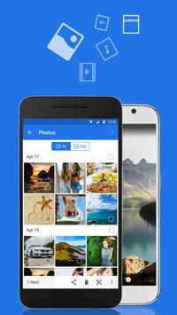 Super File Explorer apk screenshot