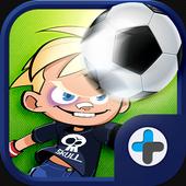 Soccer Boo icon