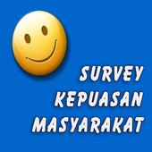 Survey Kepuasan Masyarakat-PT Manado icon