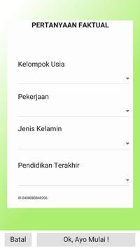 Survey Kepuasan Masyarakat-PT Manado screenshot 3