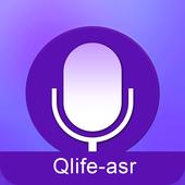 Qlife Recorder icon