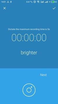Qlife Recorder apk screenshot