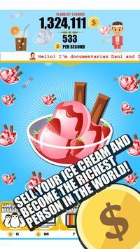 Ice Cream Shop: Clicker Empire screenshot 6