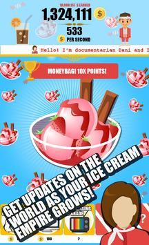 Ice Cream Shop: Clicker Empire screenshot 2