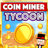 Coin Tycoon: The Clicker Game icon