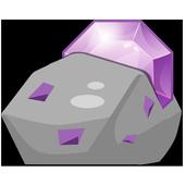 Jewel Miner 2: Clicker Empire icon