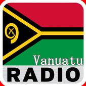 Vanuatu Radio Station icon
