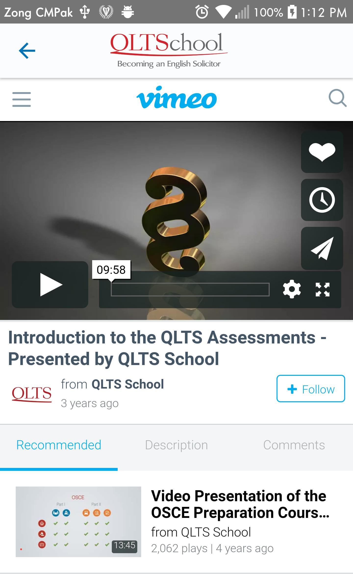 QLTS for Android - APK Download