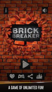 Brick Breaker poster