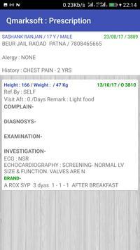 Prescription Pad Offline (Doctors/Clinic/Hospital) screenshot 5