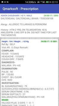 Prescription Pad Offline (Doctors/Clinic/Hospital) screenshot 3