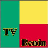 Benin TV Sat Info icon