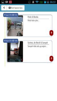 QMen (Kebumen Smart City) apk screenshot