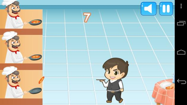 Waiter Guru apk screenshot