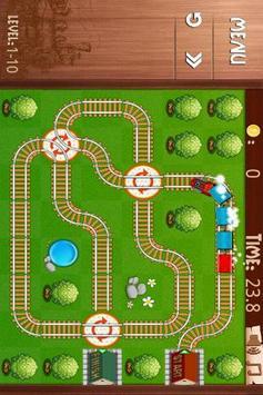 Rail Crisis apk screenshot
