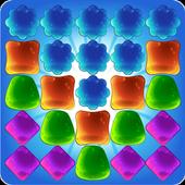 Fun Jelly Crush icon