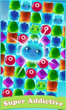 Fun Jelly Crush apk screenshot