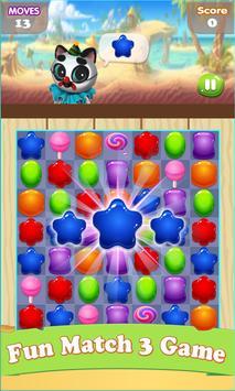 Lollipop Smash screenshot 4