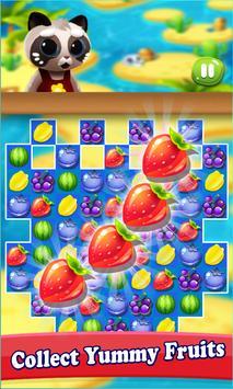 Forest Frenzy: Match Game screenshot 4