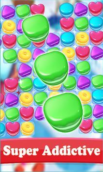 Cake Ice Crush apk screenshot