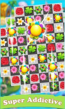 Charm Blossom Crush screenshot 4