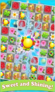 Charm Blossom Crush screenshot 1