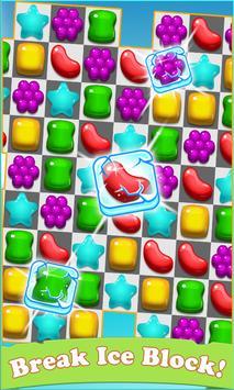 Heroes Candy Match 3 apk screenshot