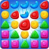Sweet Pop Candy icon