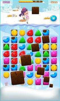 Sweet Pop Candy screenshot 2
